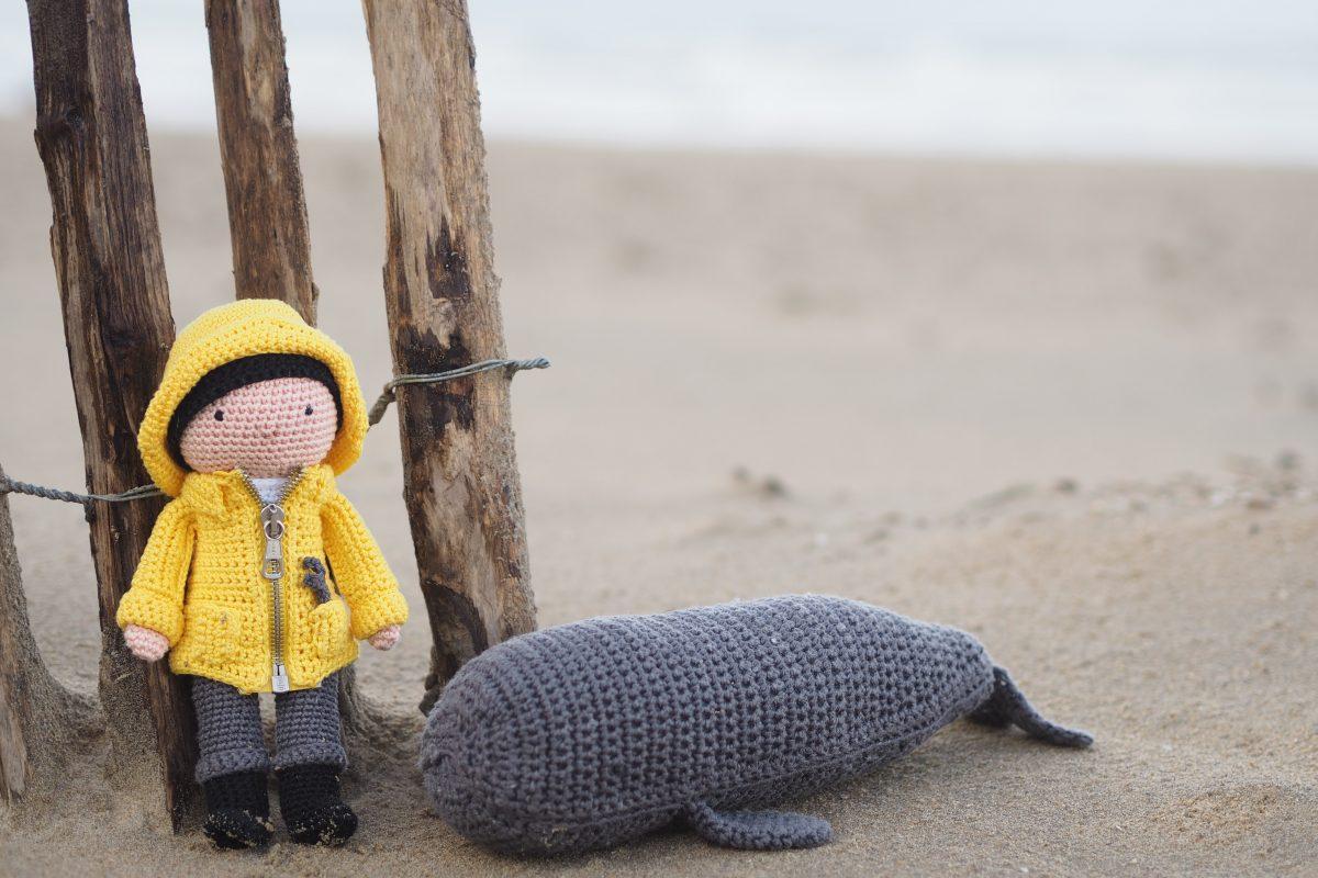De Kleine Walvis En Een Prachtige Ruil Petit Petite